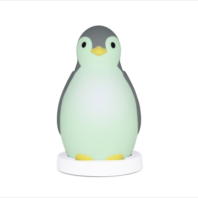 Zazu Pam  Nightlight & Sleep Trainer w/speaker