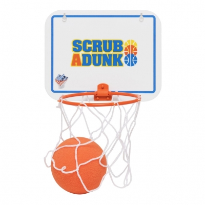 The Scrub-A-Dunk