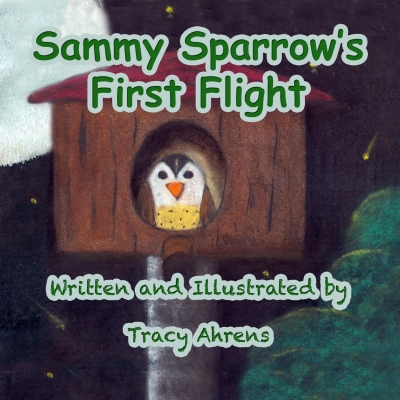 Sammy Sparrow's First Flight