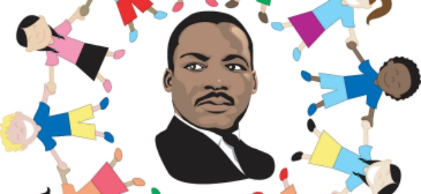 Martin Luther King, Jr. Day Crafts and Activities