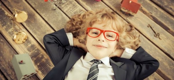 How to help your Kids Chart Success for the New Year