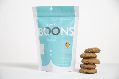 Booby Boons Lactation Cookies  Oatmeal Raisin