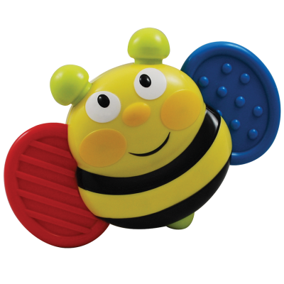 Busy Bee Baby Buzz'r