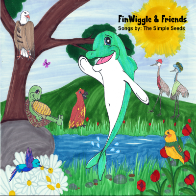 FinWiggle & Friends