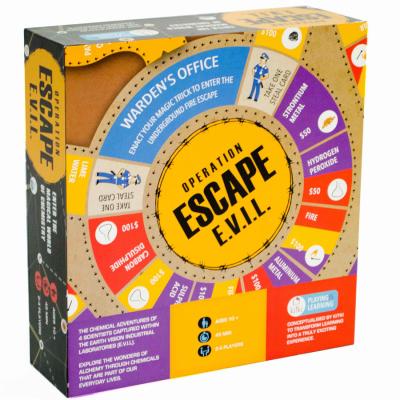 Escape EVIL