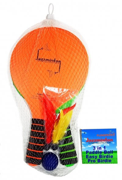 Jazzminton Lite - $9.99