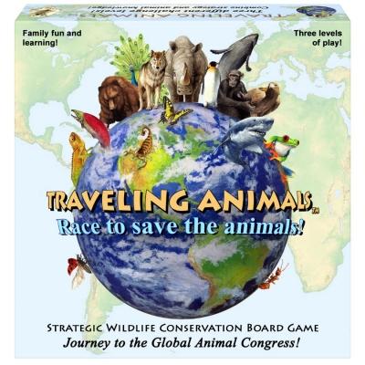 TRAVELING ANIMALS