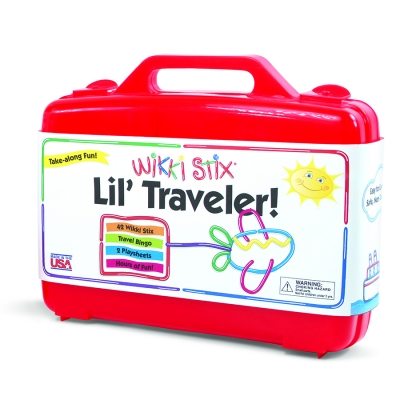 Lil' Traveler