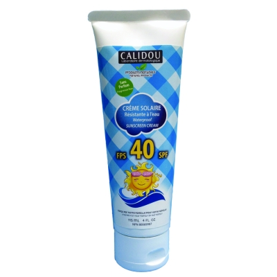 FPS 40 Waterproof  Sunscreen Cream
