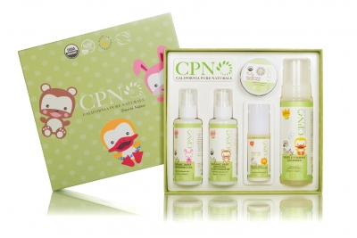 CPN Baby Gift Set