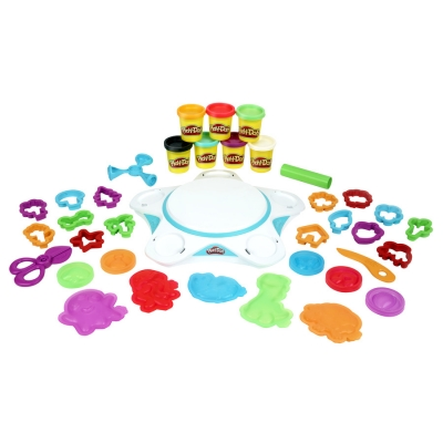 Play-Doh Touch Shape to Life Studio