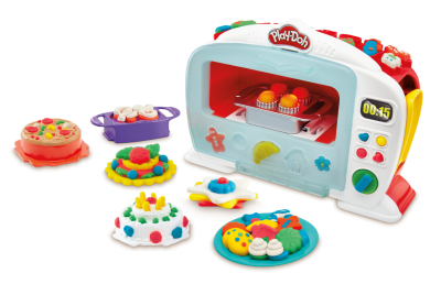 PLAY-DOH MAGIC OVEN Set