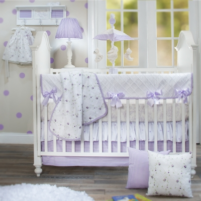 Sweet Pea 4 Piece Set