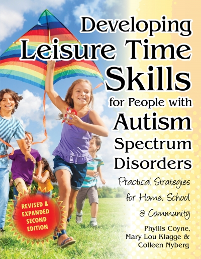 Developing Leisure Time Skills for People with Autism Spectrum Disorders