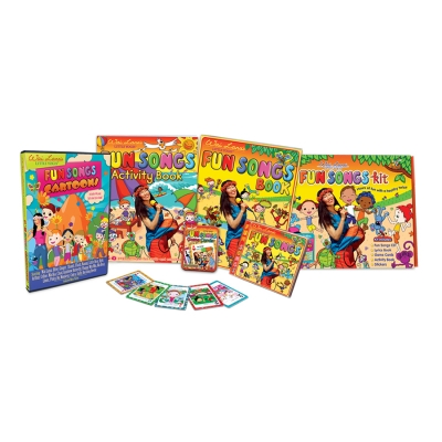 Fun Songs Kit