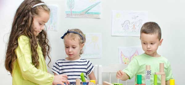Teaching Children to Be Noticers and Includers