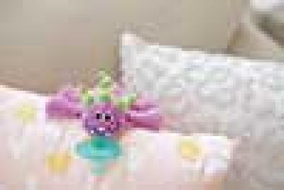 WubbaNub™ Monster