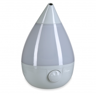 Crane gray Ultrasonic Cool Mist Humidifier