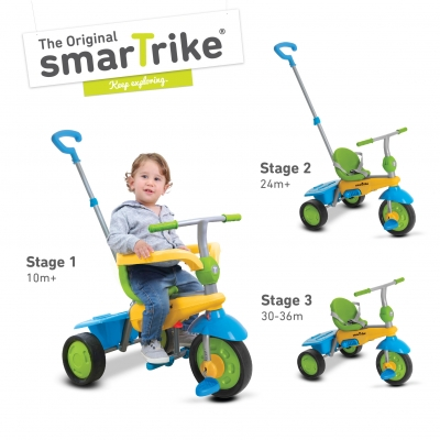 smarTrike Lollipop