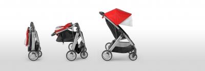 OXO TOT Cubby Stroller