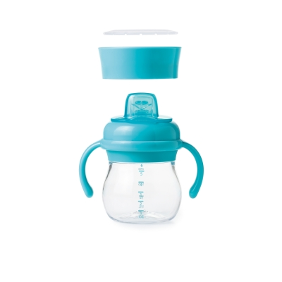OXO Tot Transitions Soft Spout Training Cup Set