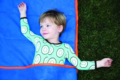 Baby & Toddler Products: Day Dreamer Nap Mat