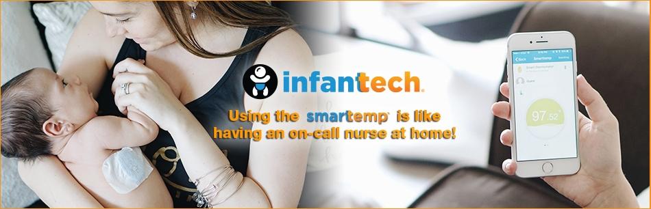 infantech smartemp