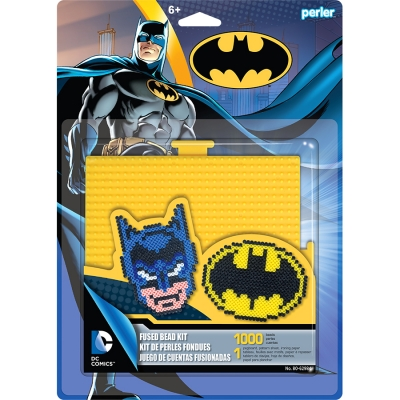 Batman activity kit