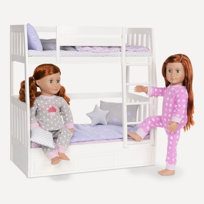 Our Generation Dream Bunks