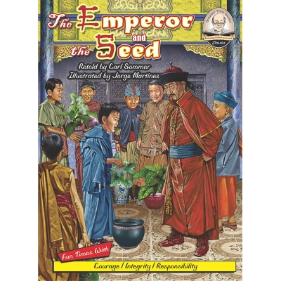 The Emperor and the Seed