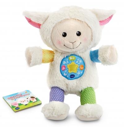 Storytime Rhymes Sheep
