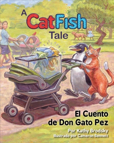 Picture Book, Spanish Version of