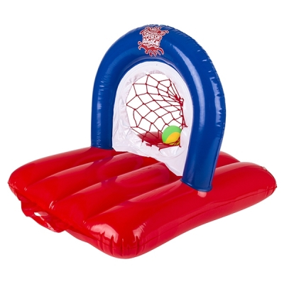 Splash Attack Action Net