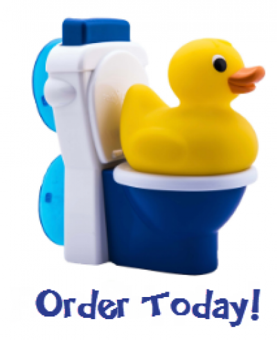 Potty Duck