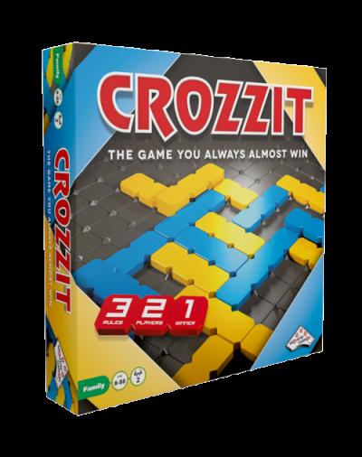 Crozzit Game