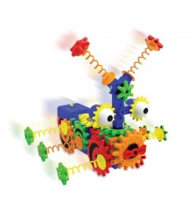 Techno Gears Bionic Bug 80+Piece Set