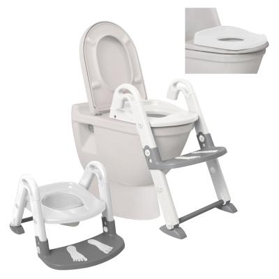 3-in-1 Toilet Trainer