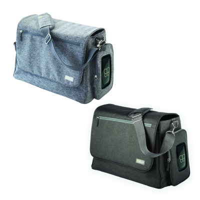 Ultra - Complete Diaper Bag