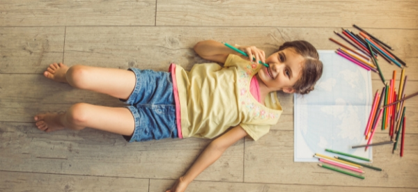 The Benefits of Hobbies for Children and Where to Begin