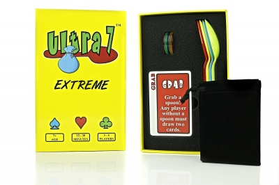 Ultra 7: Extreme Game