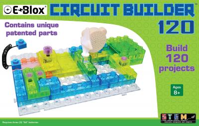 Circuit Builder 120