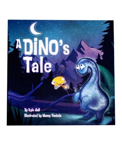 A Dino's Tale