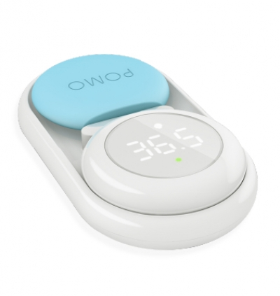 POMO Bebe Baby Activity Tracker