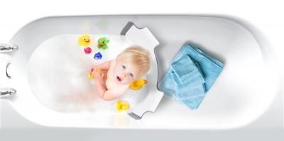 Shnuggle Bath