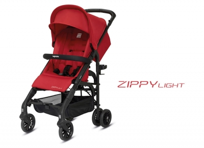 Zippy Light stroller