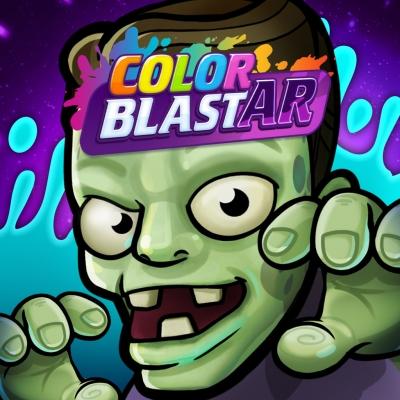 Color BlastAR