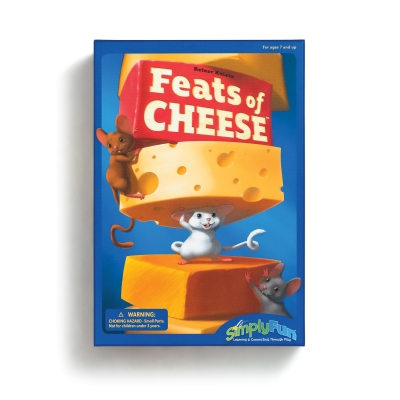 Feats of Cheese