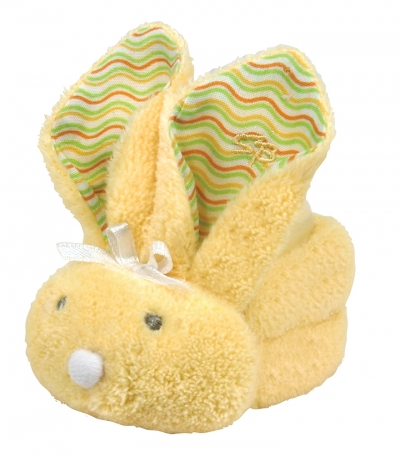 Boo Bunnie® Comfort Toy