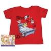 Board Book & Matching Tee Shirt