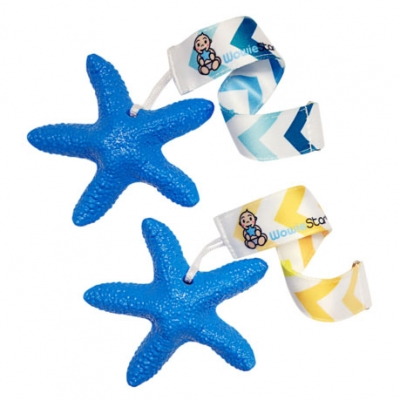 WowieStar Teethers